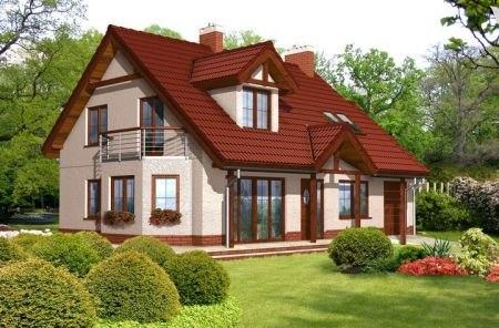 Dom na sprzedaz Lesznowola Olszowka