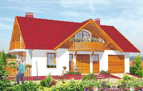 Dom na sprzedaz Lomianki Dabrowka_Duza