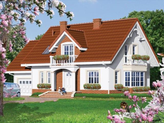 Dom na sprzedaz Myslenice_(gw) Bielanka
