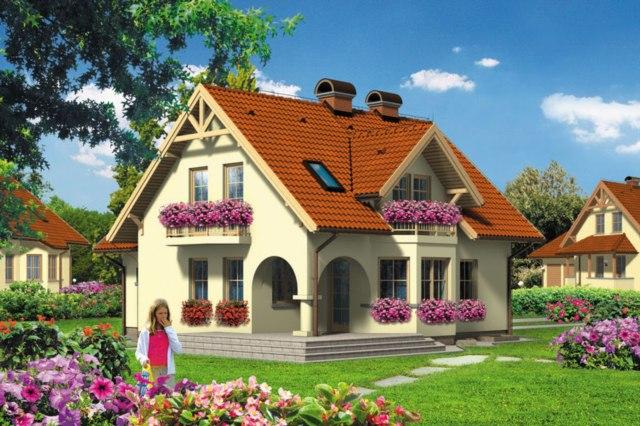 Dom na sprzedaz Niemce Blazkowa