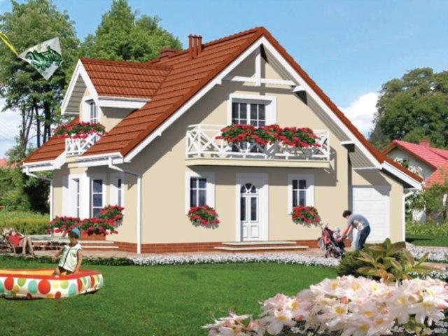 Dom na sprzedaz Niepolomice Glinki