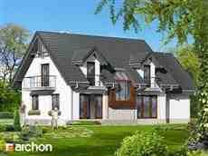 Dom na sprzedaz Nieporet Michalow-Grabina