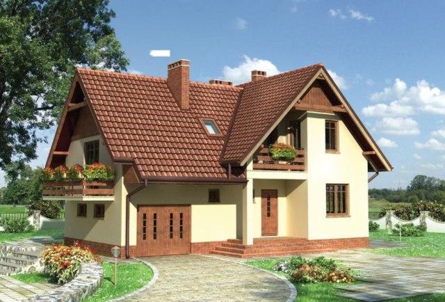 Dom na sprzedaz Ozarow_Mazowiecki_(gw) Klobuczyn