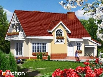 Dom na sprzedaz Pakosc Osno