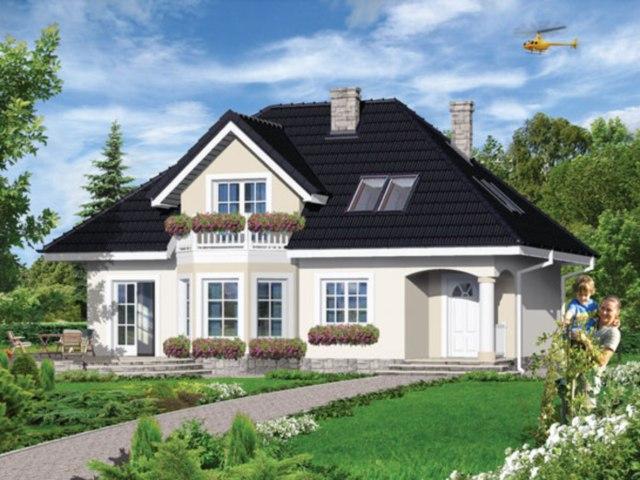 Dom na sprzedaz Pruszkow Osiedle