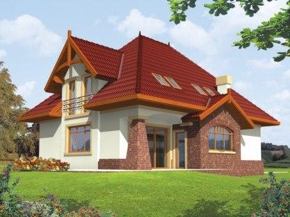 Dom na sprzedaz Puszcza_Marianska Krepa