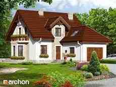 Dom na sprzedaz Wieliczka_(gw) Wegrzce_Wielkie