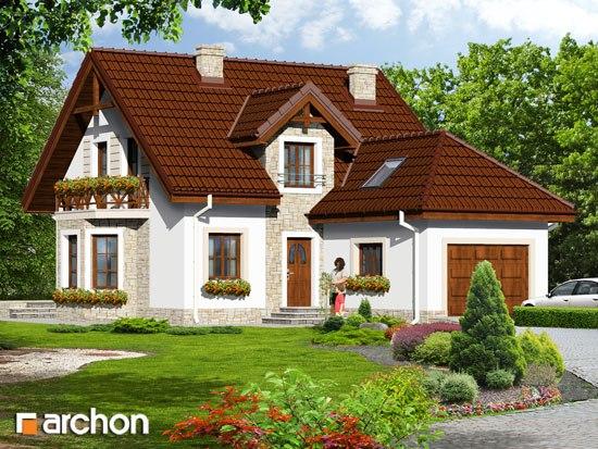 Dom na sprzedaz Wyszkow Wybudowanie_Szczepanskie
