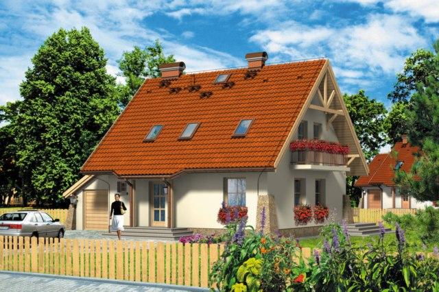 Dom na wynajem Bydgoszcz