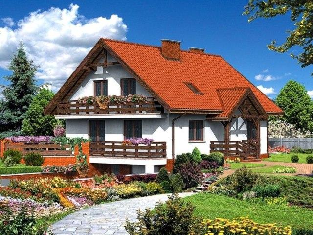Dom na wynajem Osielsko Wyzyny