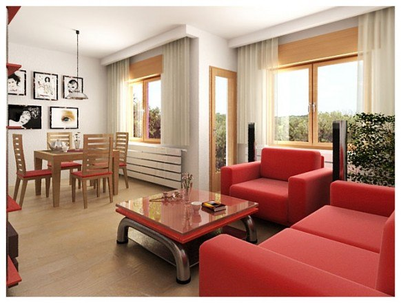 Mieszkanie na wynajem Warszawa Trzmielow